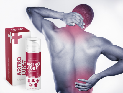 Artrolux+ Crema